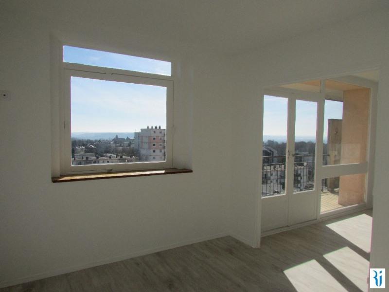 Venta  apartamento Mont st aignan 134000€ - Fotografía 2