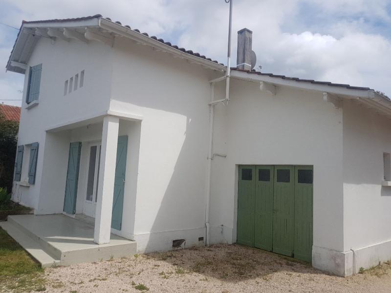 Vente maison / villa Aire sur l adour 143000€ - Photo 1