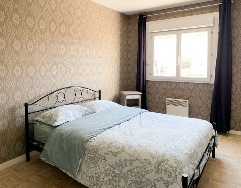 Sale apartment Caen 86500€ - Picture 5