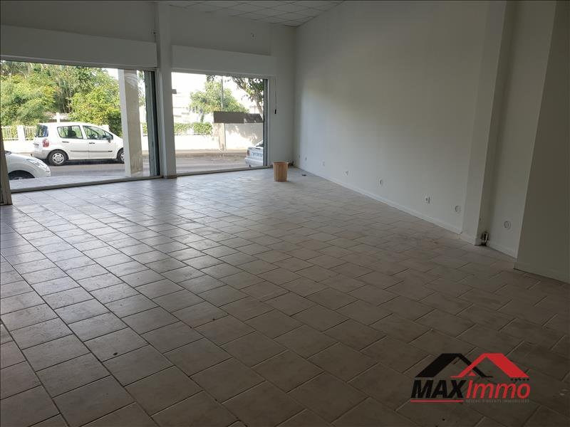 Location bureau Saint joseph 1 000€ CC - Photo 2