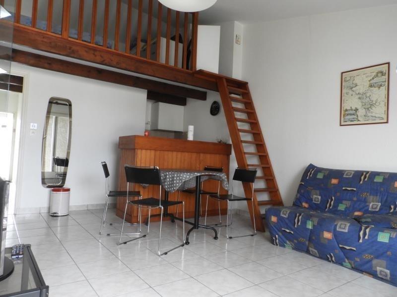 Vente appartement St pierre d'oleron 121600€ - Photo 1