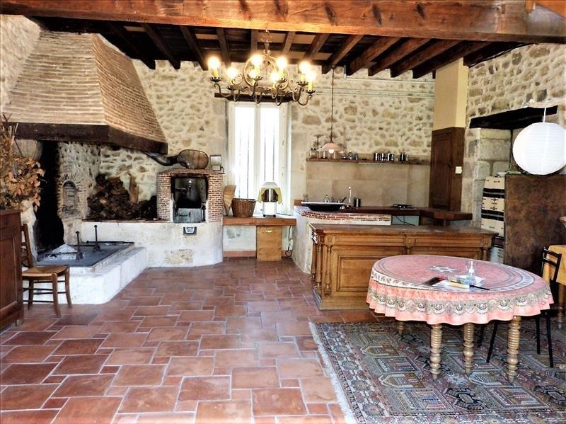 Verkauf von luxusobjekt haus St estephe 784000€ - Fotografie 9