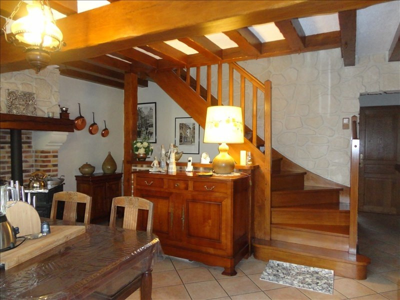 Vente maison / villa Saints 241 500€ - Photo 4