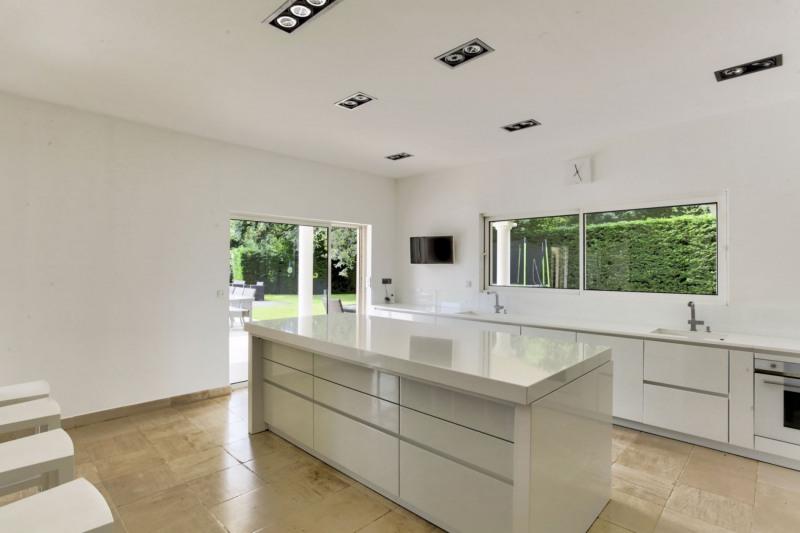 Vente de prestige maison / villa Écully 1495000€ - Photo 3