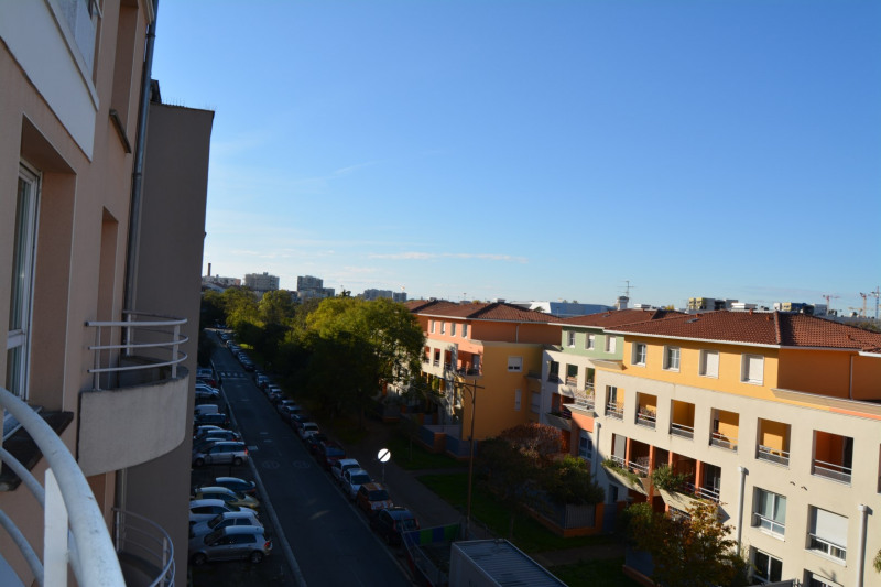 Rental apartment Toulouse 675€ CC - Picture 2