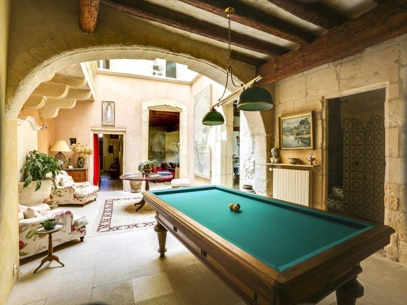 Verkauf von luxusobjekt haus Tarascon 987000€ - Fotografie 7