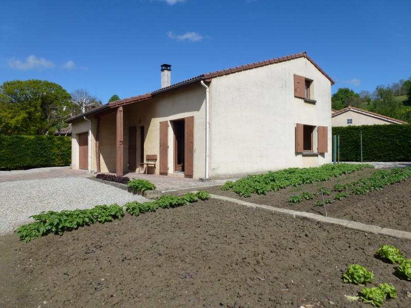 Vente maison / villa Hauterives 160000€ - Photo 2
