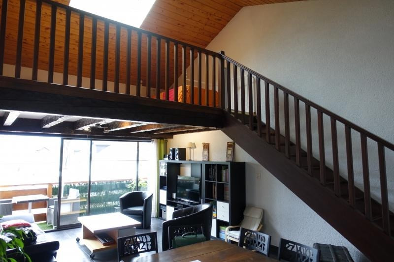 Sale apartment Crolles 330000€ - Picture 6
