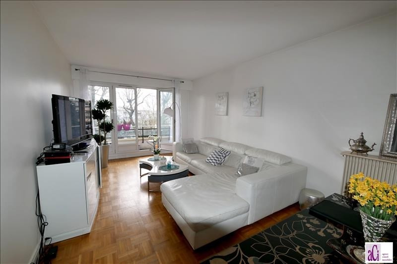 Sale apartment L hay les roses 268000€ - Picture 4