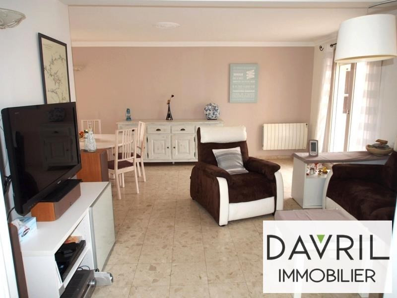 Sale apartment Andresy 225 000€ - Picture 1