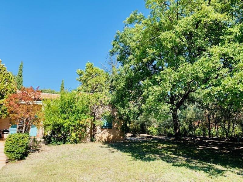 Sale house / villa Eguilles 845000€ - Picture 4