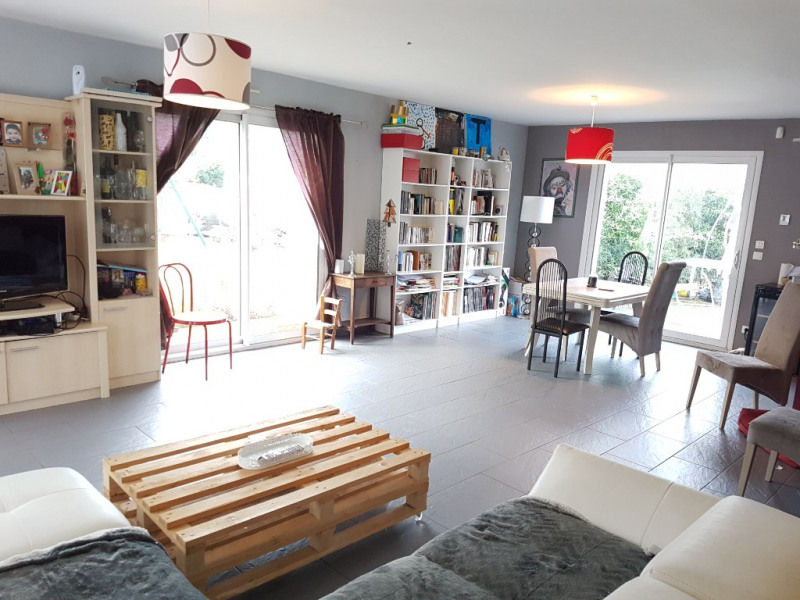 Sale house / villa Saint die 225750€ - Picture 5