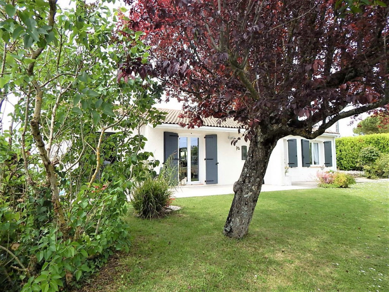 Sale house / villa Semussac 275000€ - Picture 13