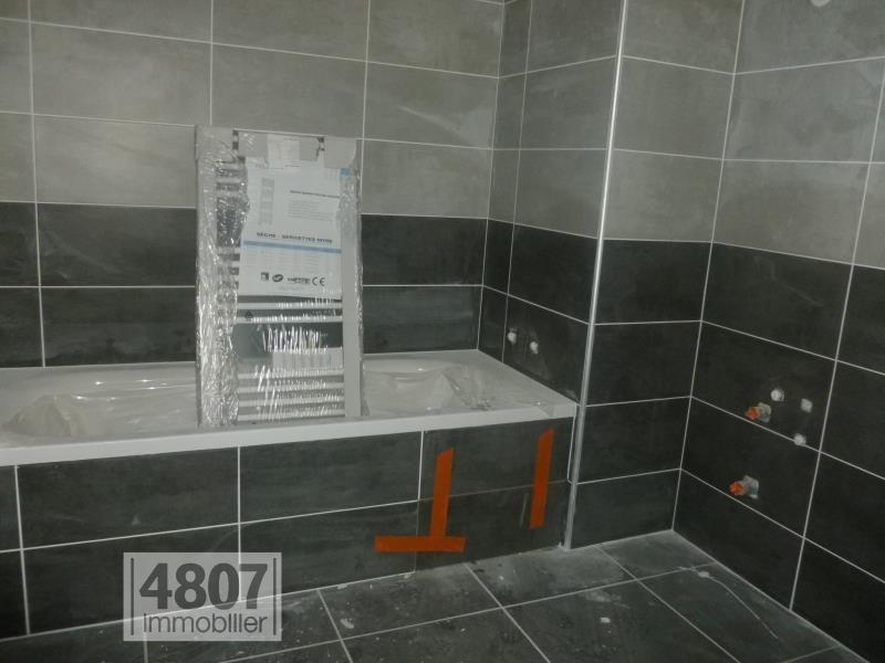 Vente appartement Annemasse 289000€ - Photo 2