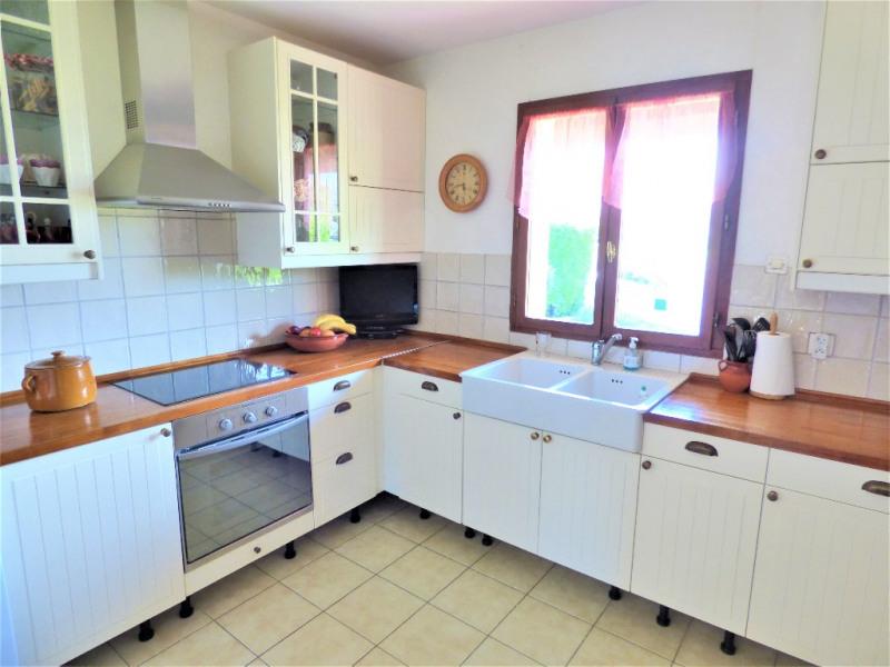 Sale house / villa Saint loubes 324500€ - Picture 3