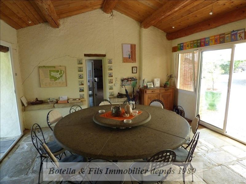 Verkoop van prestige  huis Barjac 915000€ - Foto 19