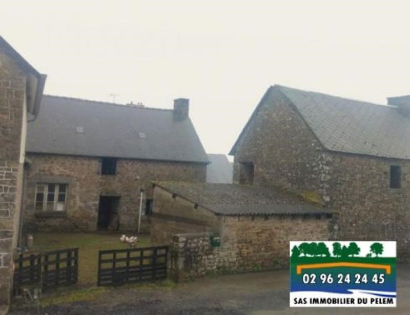 Sale house / villa Quintin 60000€ - Picture 1
