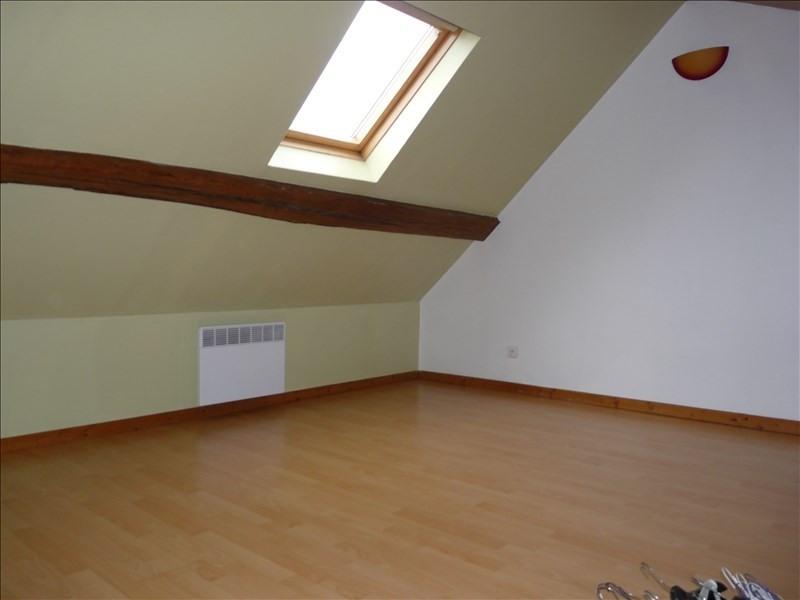 Rental house / villa Nanteuil les meaux 720€ CC - Picture 5