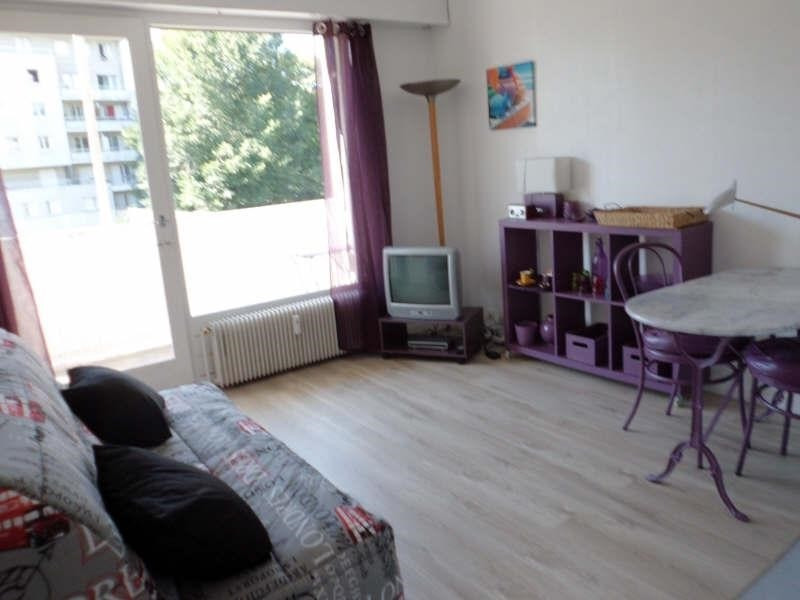 Location appartement Chambery 420€ CC - Photo 6
