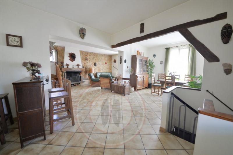 Vente maison / villa Villemomble 544000€ - Photo 3