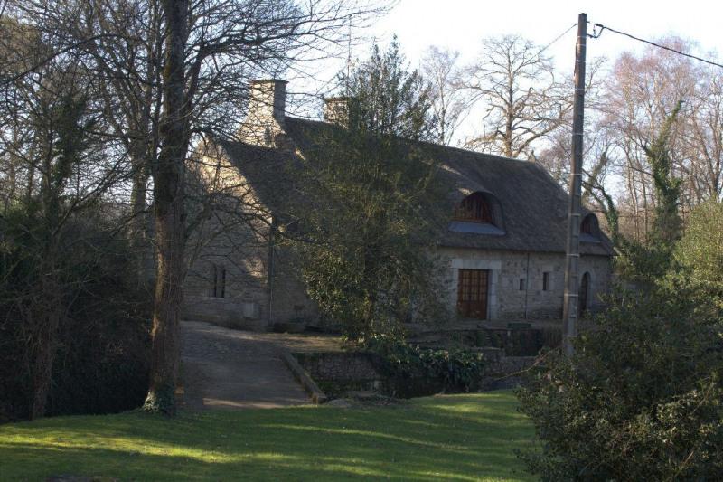 Deluxe sale house / villa Avessac 840000€ - Picture 13