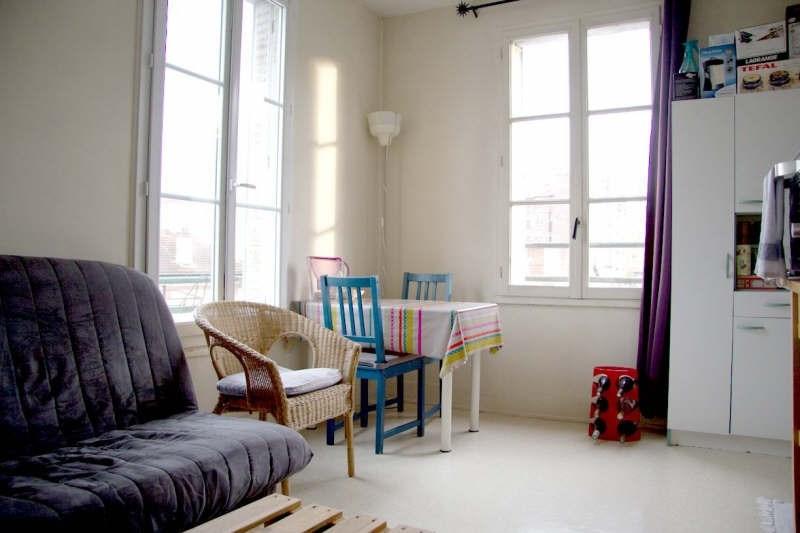 Location appartement Maisons alfort 880€ CC - Photo 2