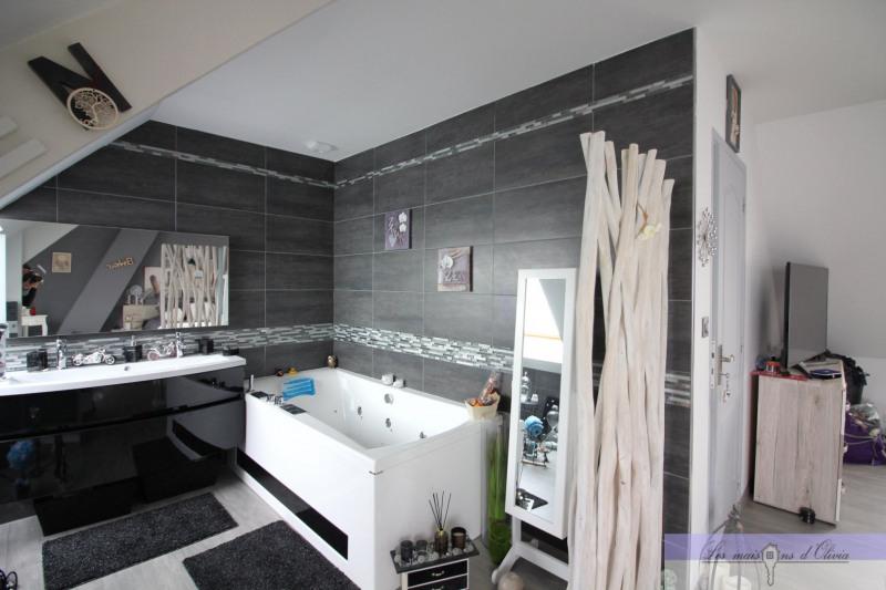 Vente maison / villa Roissy en brie 500000€ - Photo 4
