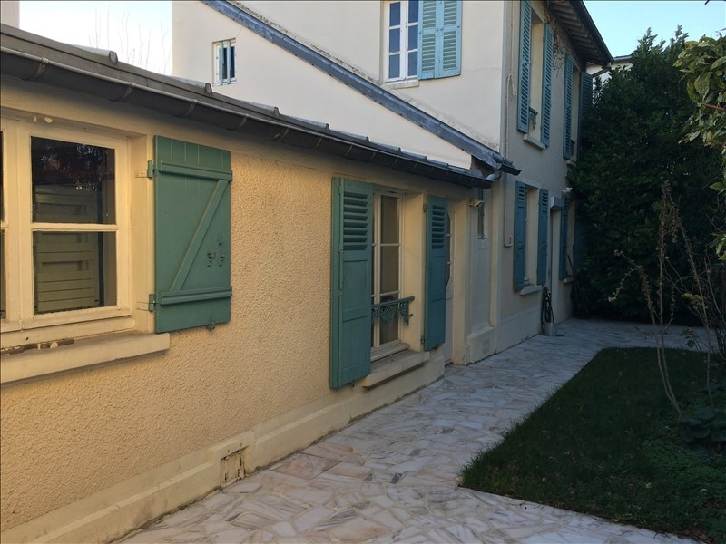 Rental house / villa St germain en laye 2 900€ CC - Picture 2