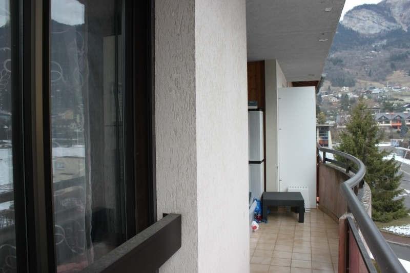 Vente appartement Bonneville 125900€ - Photo 1