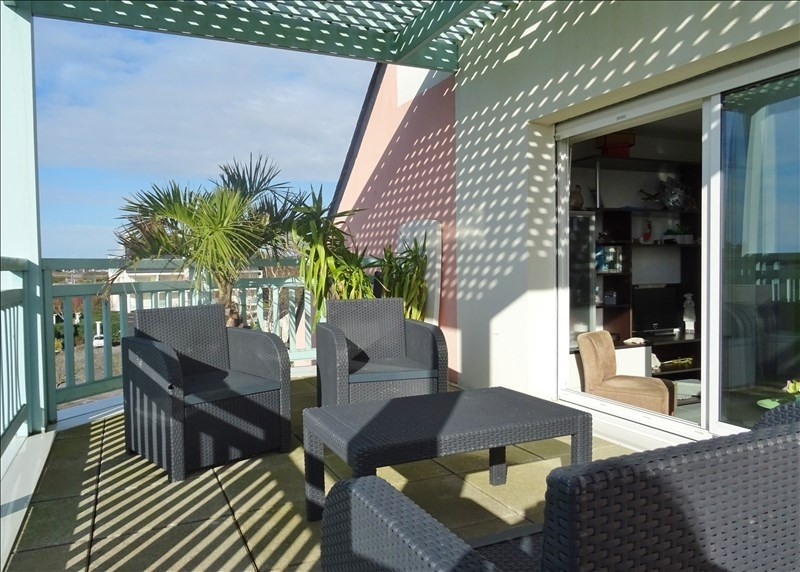 Sale apartment La baule 298 000€ - Picture 2