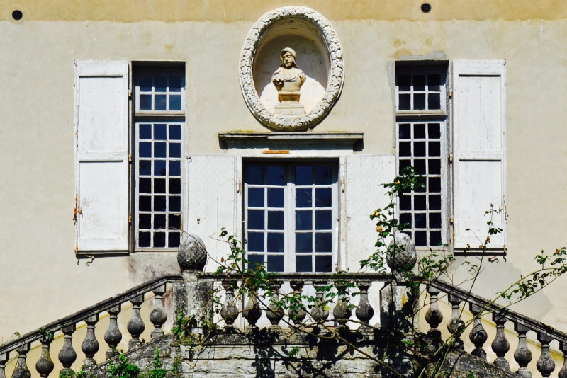 Deluxe sale chateau Bourg en bresse 650000€ - Picture 4
