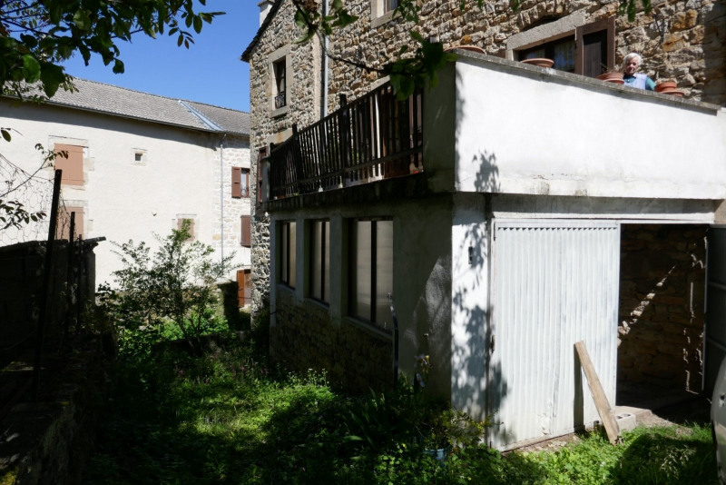 Vente maison / villa St julien chapteuil 148 000€ - Photo 4