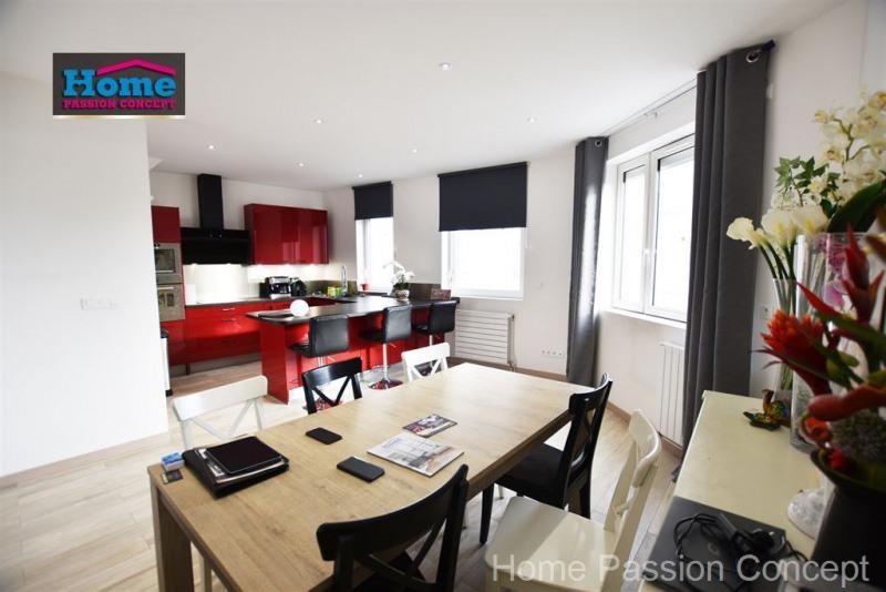 Sale house / villa Nanterre 1048000€ - Picture 3
