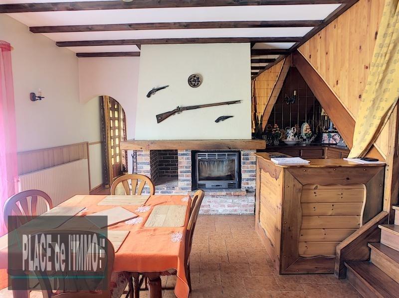 Sale house / villa Ponthoile 315500€ - Picture 3