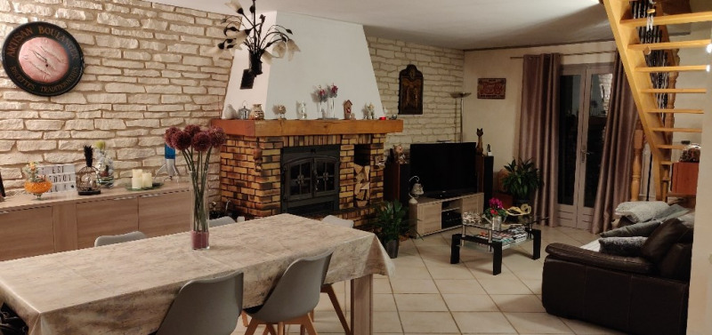 Vente maison / villa Bornel 289000€ - Photo 2