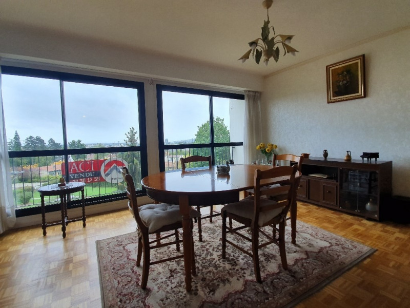 Appartement Pontoise 3 pièce (s) 65 m²