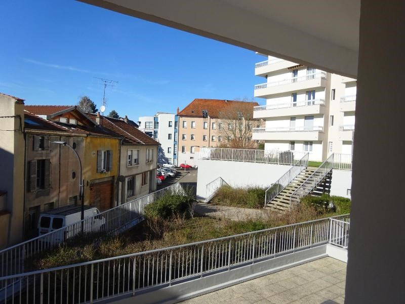 Location appartement Cusset 840€ CC - Photo 9