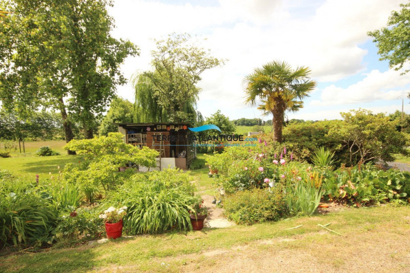 Vente maison / villa Bannalec 241500€ - Photo 2