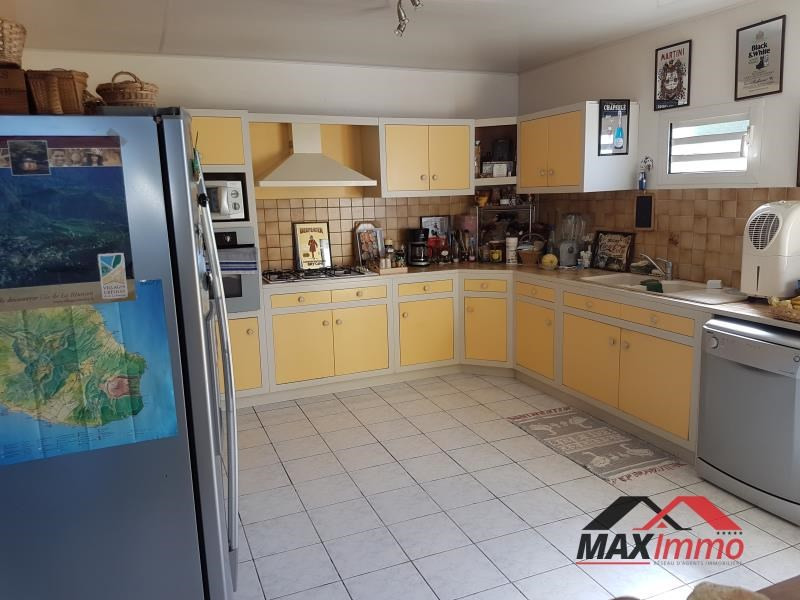 Vente maison / villa Saint pierre 332 800€ - Photo 4