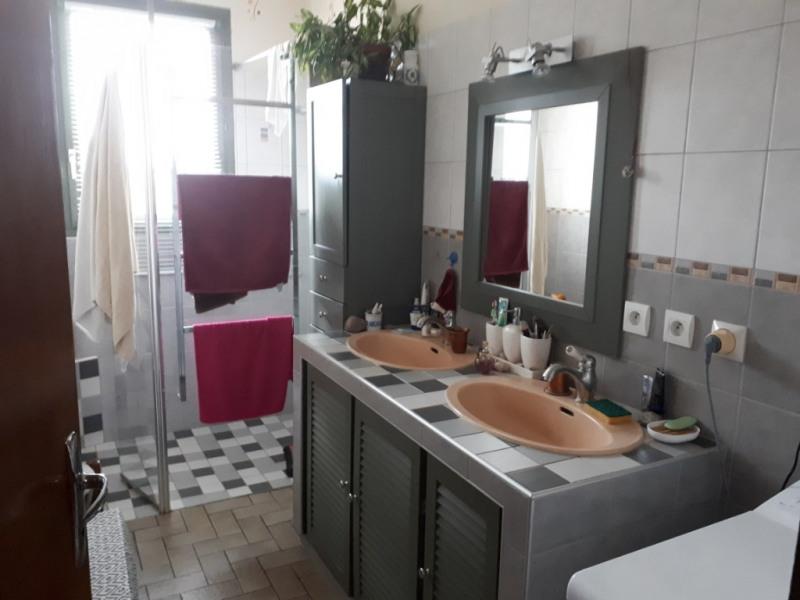 Sale house / villa Saint laurent en gatines 155350€ - Picture 6