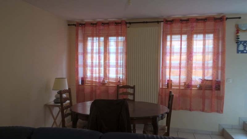 Rental apartment Saint jean de bournay 745€ CC - Picture 3
