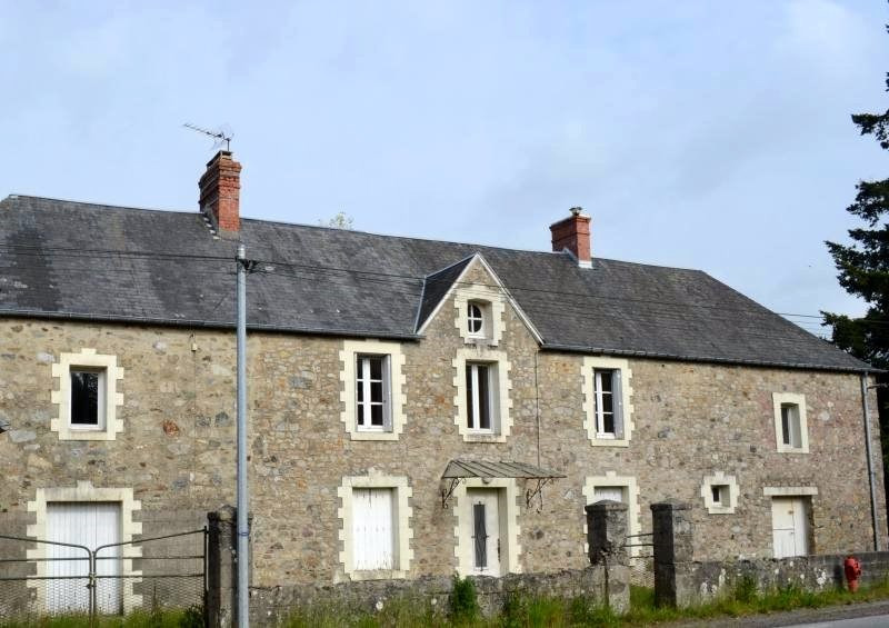 Maison en pierre - Proche Periers