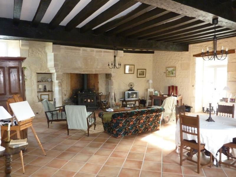 Vente maison / villa Bourdeilles 329000€ - Photo 6