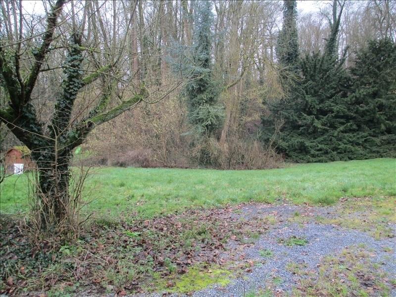 Vente terrain Precy sur oise 126000€ - Photo 1
