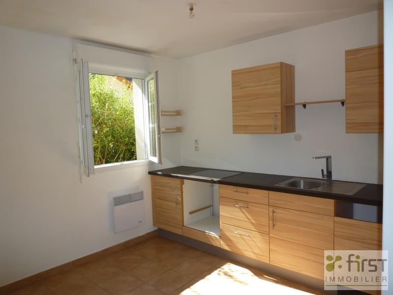 Venta  apartamento Villy le pelloux 190000€ - Fotografía 3