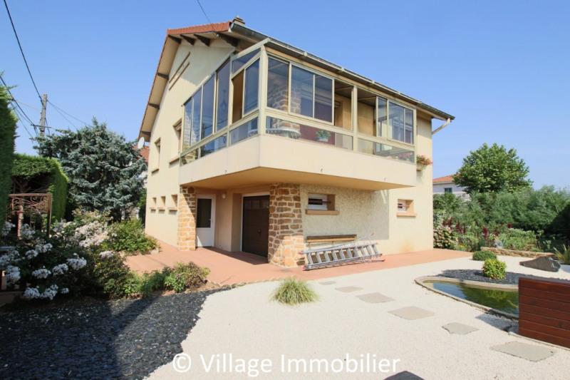 Vente maison / villa Mions 370000€ - Photo 9