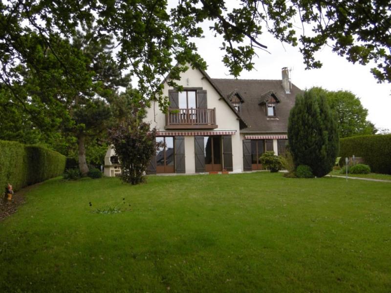 Vente maison / villa Gouy 277000€ - Photo 2