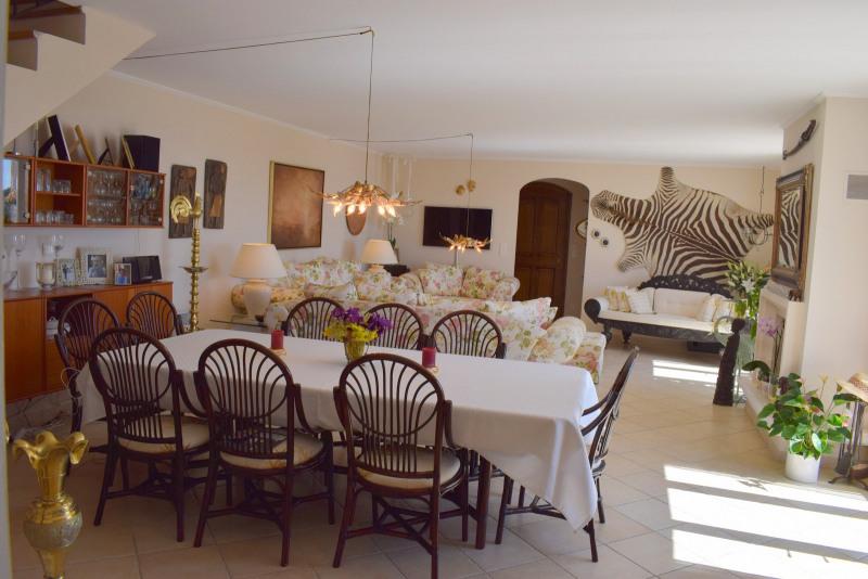Immobile residenziali di prestigio casa Seillans 990000€ - Fotografia 12