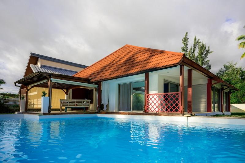 Vermietung von ferienwohnung haus Saint gilles les bains 1820€ - Fotografie 4