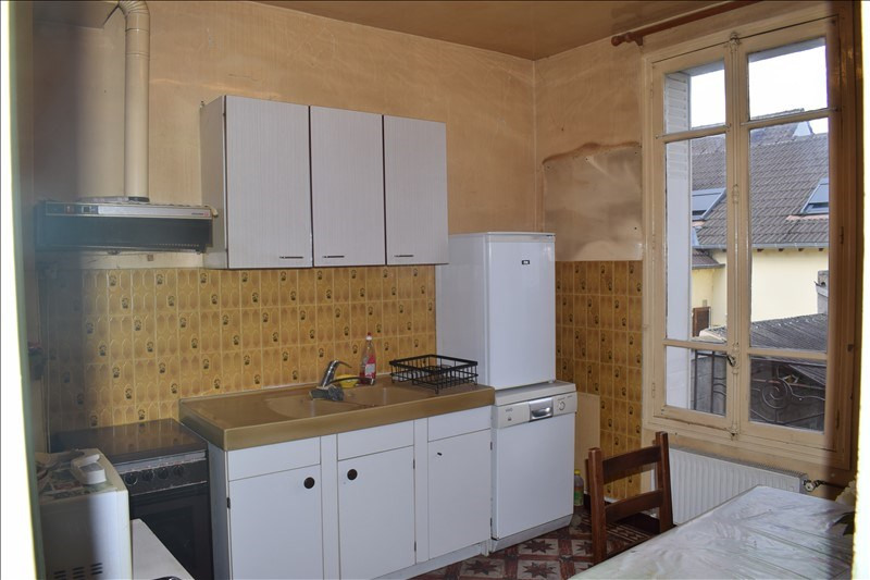 Vente maison / villa Mantes la jolie 178 000€ - Photo 6